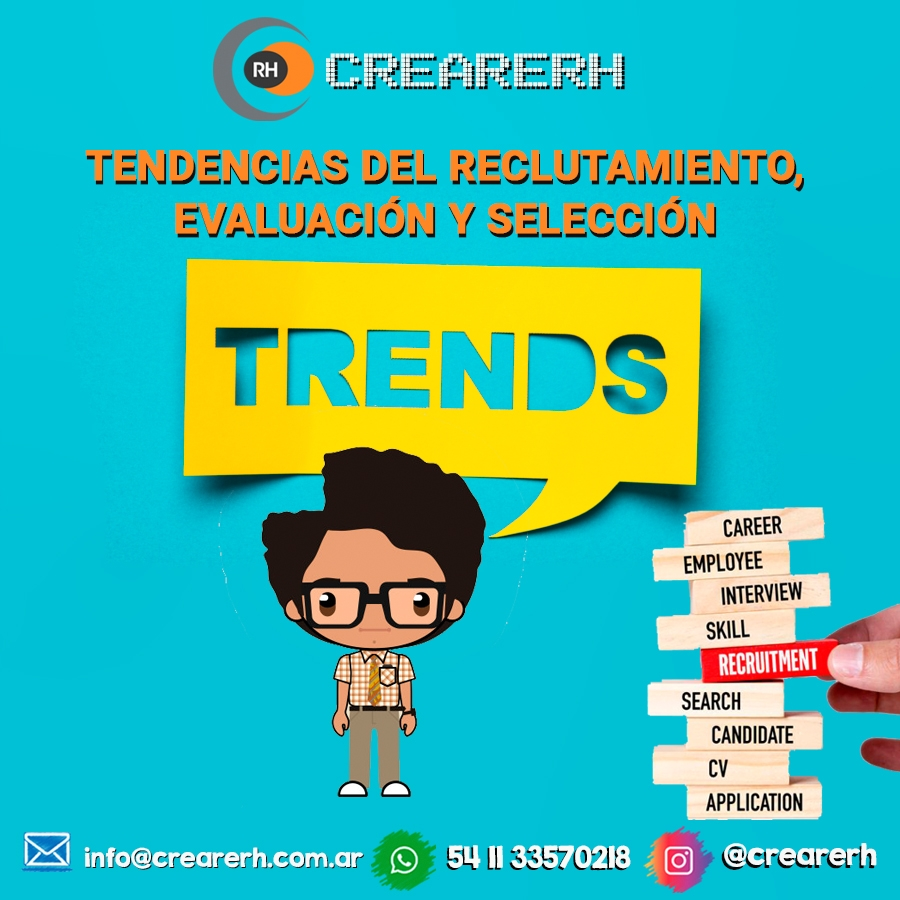 Tendencias del mercado Laboral – Global Talent Trends Report (Linkedin) 2019